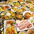 アジア屋台村 新大久保店のおすすめ料理1