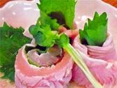 鳥梅やきとりコーナーのおすすめ料理3