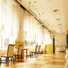 ホテル メルパルク横浜 レストラン杏樹の写真
