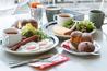 グッドモーニングカフェ GOOD MORNING CAFE 中野セントラルパーク店のおすすめポイント1
