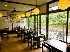 松川茶屋のおすすめポイント1
