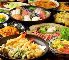 きちんと 料理工房 仙川店のコース写真
