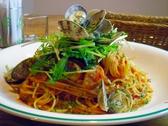 cafe restaurant cloverのおすすめ料理3
