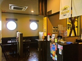 三宝亭 松山市の雰囲気3