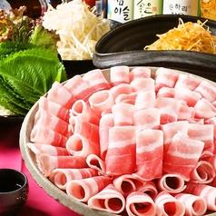 チョンソル 青松 赤坂のおすすめ料理1
