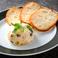 料理メニュー写真マスカルポーネチーズのパテ