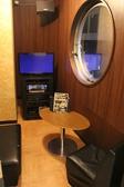 カラオケ タワースタジオの雰囲気3