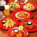 TGIフライデーズ 品川店のおすすめ料理1