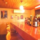 shot bar LASSIE ショットバー ラッシーの雰囲気3