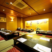 しゃぶしゃぶ すき焼 禅 札幌の雰囲気2