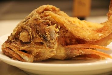 バリハイのおすすめ料理1