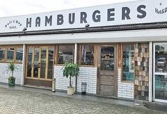 DeliBoy BROS. Hamburger デリボーイ ブロス ハンバーガーの写真