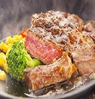 多彩な厳選された肉料理!!こだわりの和牛♪