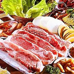 韓国料理 ハンス 新大久保店の特集写真