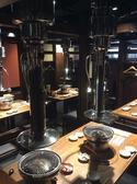 ホルモン食堂 円山店の雰囲気3