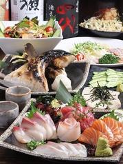 忍び庵 shinobi.an 町田店のおすすめ料理1