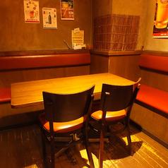美食酒家 はんじょう亭の雰囲気1