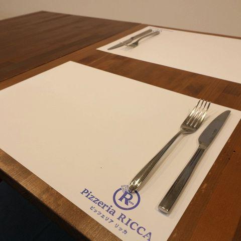 Pizzeria RICCA ピッツェリア リッカ|店舗イメージ3
