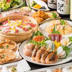 黒潮 新大久保店のおすすめ料理1