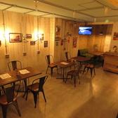 OZ DINER CAFE&BARの雰囲気2