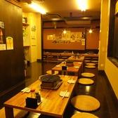 焼肉 ホルモン きんたろー 調布店の雰囲気2
