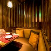 栄駅徒歩1分!料亭の様な落ち着いた洗練された和空間へご案内いたします。お仕事帰りの飲み会、ご友人とのお食事,デートにぴったりなくつろぎ和空間をご提供します。