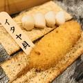 料理メニュー写真イタヤ貝