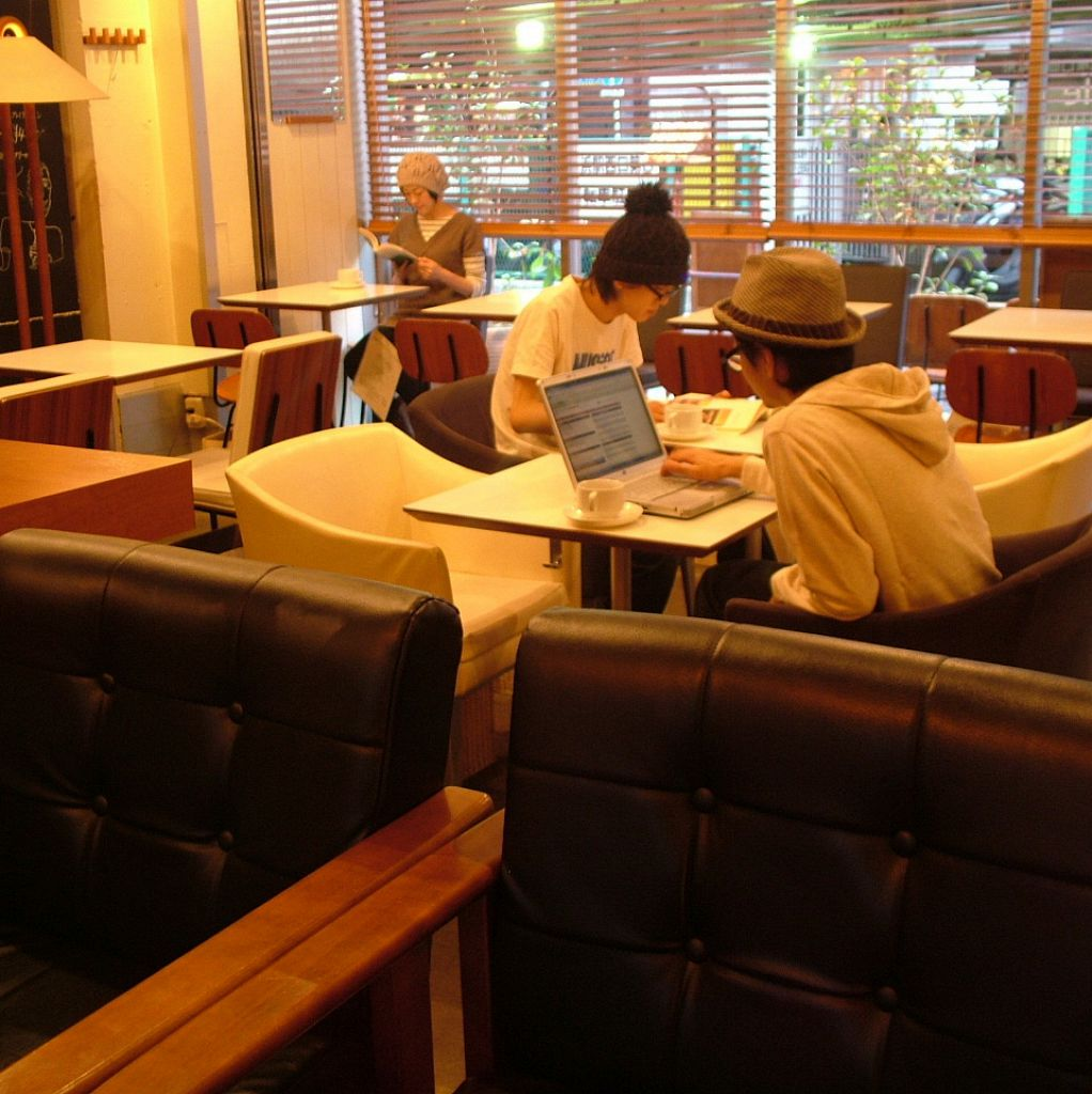 Cafe+Diner Style スタイル|店舗イメージ3