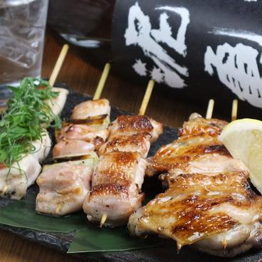 鶏鬨 はなれ 勝どき清澄通り店のおすすめ料理1