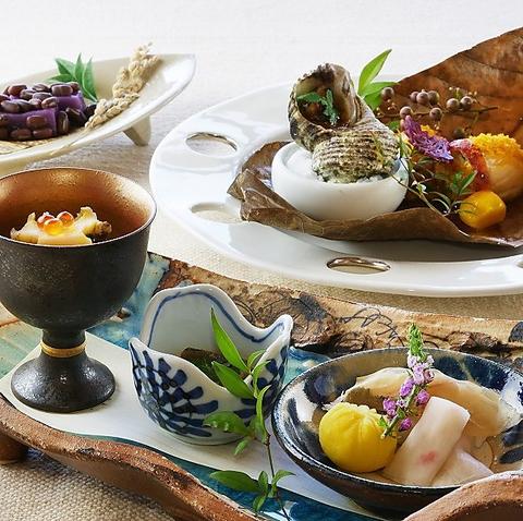 日本料理・琉球料理 「佐和」