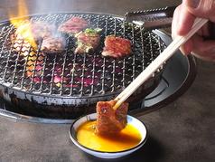 炭火焼肉 もくれんのおすすめ料理1