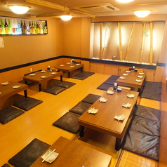 鉄板居酒屋 武蔵の雰囲気1