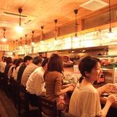 大漁酒場 魚樽本店の雰囲気3