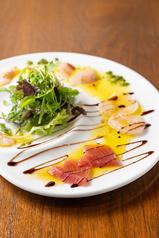 イタリアン魚酒場 オルガニコ 静岡のおすすめ料理1