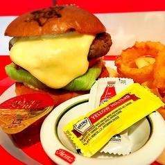 Brother'sdiner ブラザーズダイナー Hamburgers&Steaks ハンバーガー&ステーキ