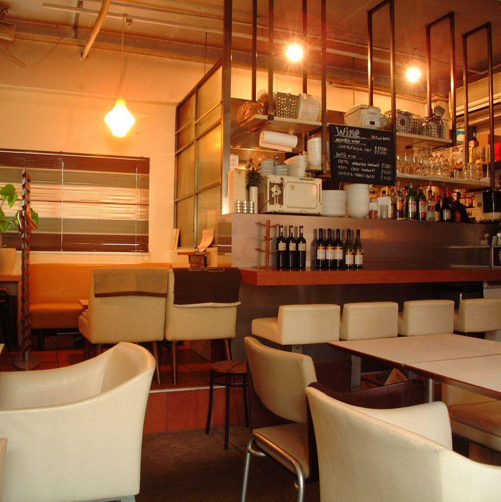 Cafe+Diner Style スタイル|店舗イメージ4