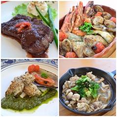 Rainbow Terrace OKINAWA レインボーテラスオキナワのおすすめ料理1