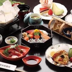 旬彩 ふき島のおすすめ料理1