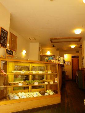 フロレスタ 奈良本店の雰囲気1