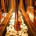 金山駅から徒歩3分の居酒屋です♪シーサーが居たり、古民家調の琉球をモチーフとした店内。2名様から最大40名様がご利用できる大小様々なタイプの完全個室をご用意!雰囲気から料理まで、本格的な沖縄・九州の雰囲気を金山で味わえます☆いつもと少し違った居酒屋をお探しならいもんちゅ金山店へぜひお越し下さい☆