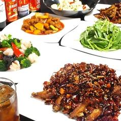 中国料理 小面当家 難波店の写真