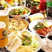 CAFE.OTOMO 大阪のグルメ