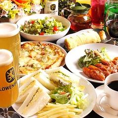 CAFE.OTOMOの写真