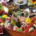 全国地酒酒蔵 きさらぎ 京急川崎店のおすすめ料理1