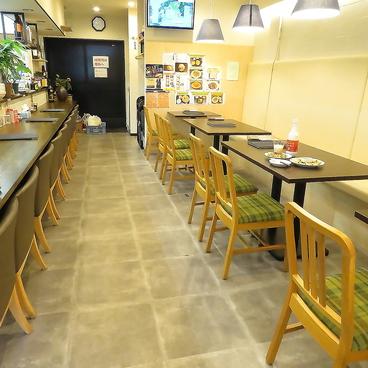 田園 dining&cafe Smileの雰囲気1