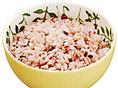 【十穀米】ラケルの十穀米は国産のもちあわ・ひえ・もちきび・押麦・エゴマ・たかきび・もち発芽玄米・丸麦・もち麦・発芽胚芽米を合わせたお米です。美味しく香ばしいこのお米には、ビタミンやミネラル、食物繊維も豊富でからだに優しいお米です。