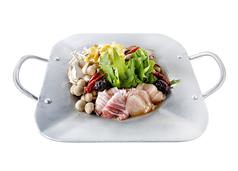 TI.DININGのコース写真