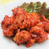 韓国家庭料理 風味の詳細