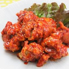 韓国家庭料理 風味の写真