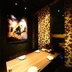 数々の飲食店を手掛けたデザイナーによるおしゃれな居酒屋。